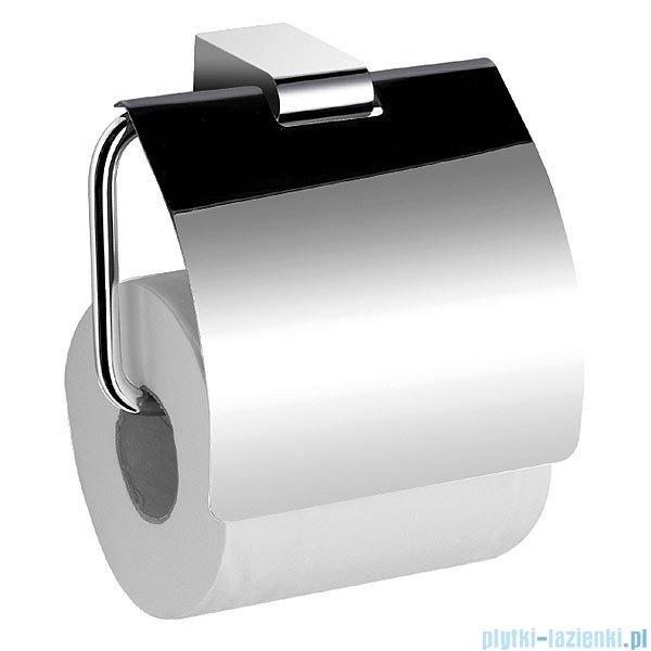 Ferro Audrey Uchwyt na papier toaletowy chrom AD15