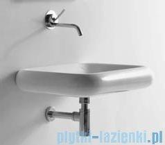 Kerasan Cento Umywalka stojąca lub wisząca 60x41 3543