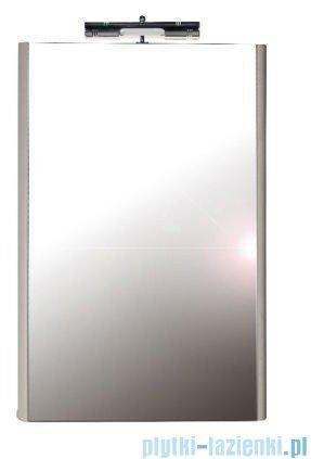 Ravak Lustro M 560 białe/brzoza X000000240
