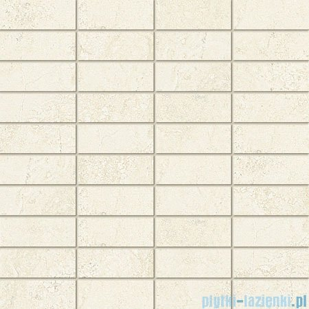 Domino Enna krem mozaika ścienna 29,8x29,8