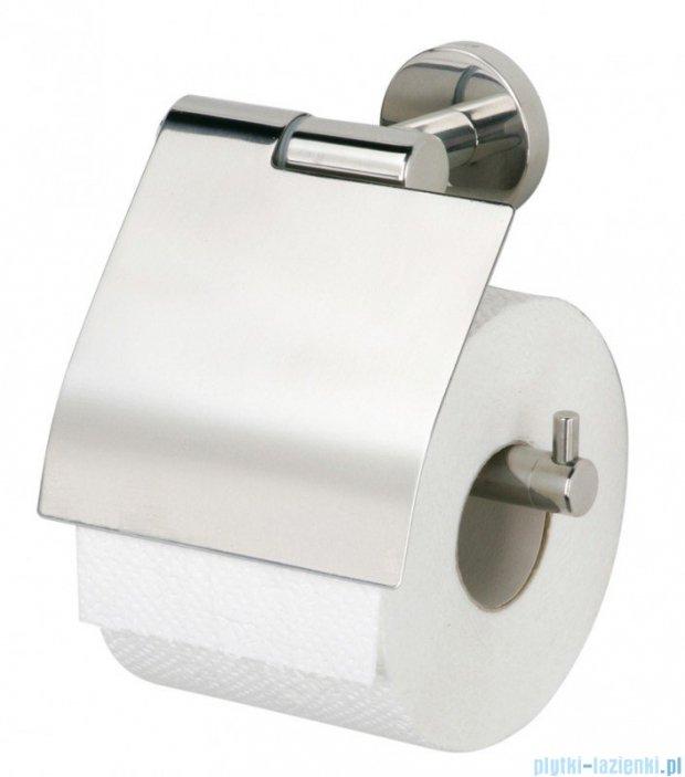 Tiger Boston Uchwyt na papier toaletowy chrom 3091.03