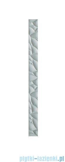 Paradyż Esten silver listwa szklana 4,8x59,5