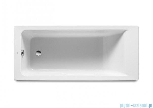 Roca Easy wanna 140x70cm z hydromasażem Smart Water Plus A24T305000