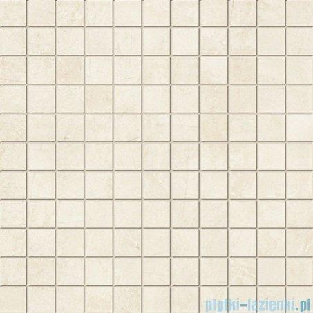 Tubądzin Palacio beige mozaika ścienna 29,8x29,8