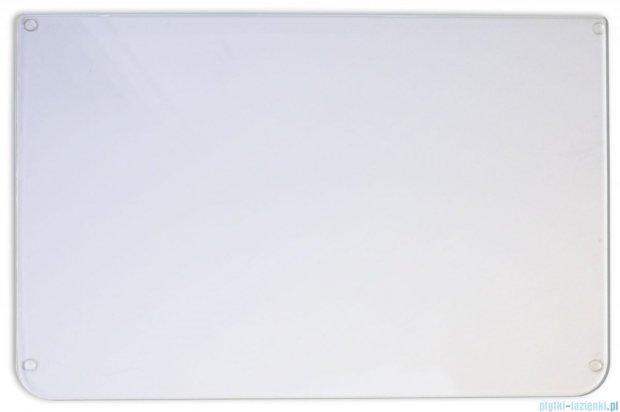 Deante deska szklana gładka ZZD 002S