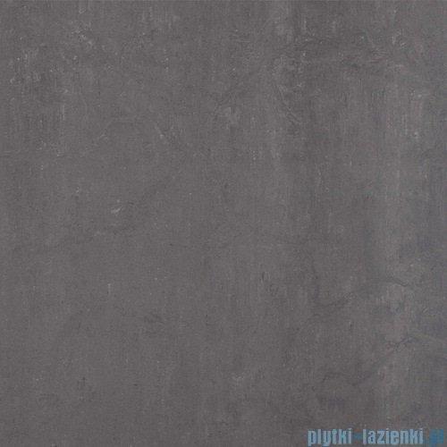 Paradyż Mistral nero satyna płytka podłogowa 59,8x59,8