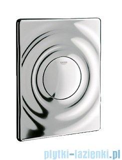 Grohe Surf przycisk uruchamiający chrom 38574000