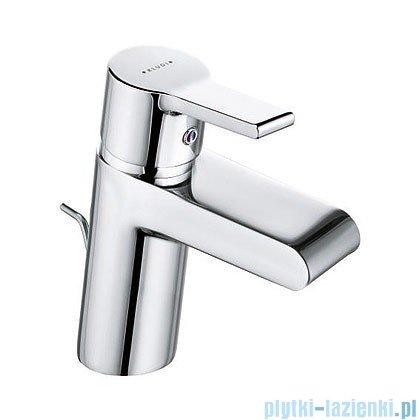 Kludi O-Cean Bateria umywalkowa z wylewką kaskadową chrom 383400575