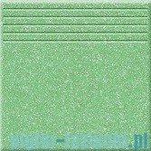 Stopnica podłogowa Tubądzin Tartan 2 33,3x33,3