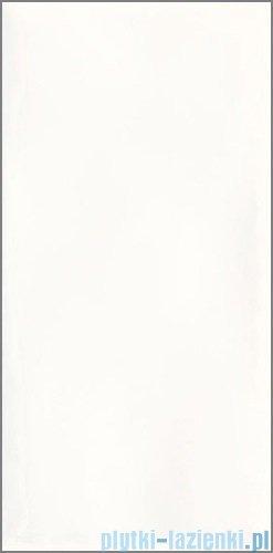 Paradyż Tamoe ondulato bianco płytka ścienna 9,8x19,8