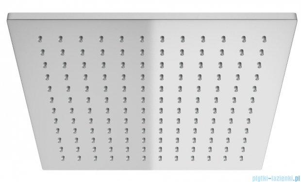 Kohlman Dexame zestaw prysznicowy chrom QW210DQ35