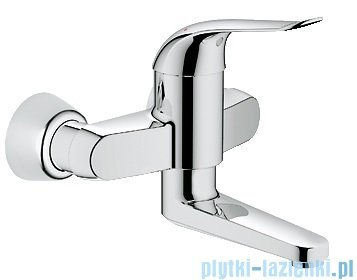 Grohe Euroeco Special bateria umywalkowa DN 15  32767000
