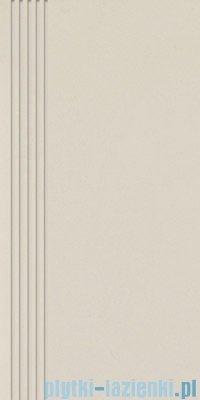 Paradyż Intero bianco stopnica 29,8x59,8