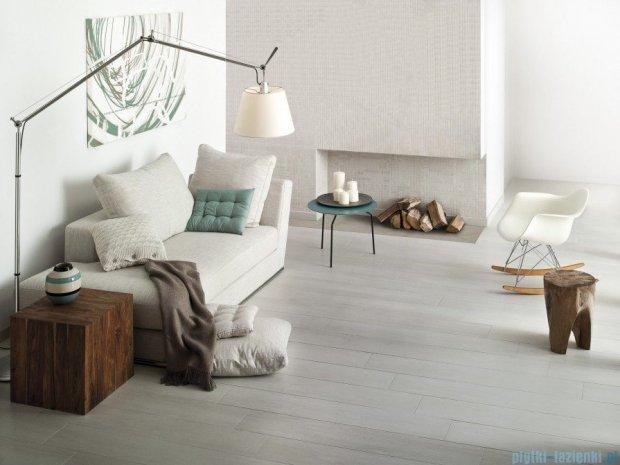 My Way Rovere bianco płytka podłogowa 9,8x59,8