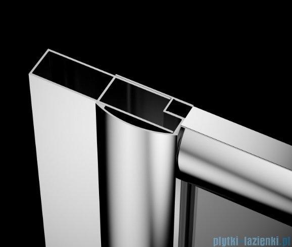 Radaway Profil U poszerzający Classic chrom + 40 mm P01-124185001