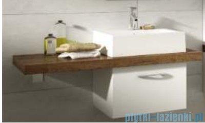 Aquaform Merida konsola asymetryczna prawa legno 0401-293011