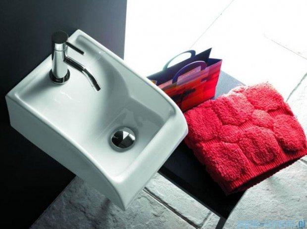 Bathco umywalka podwieszana Cascade 30x40 cm 0085