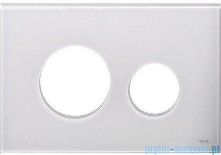 Tece Obudowa ze szkła-do WC Teceloop biała 9.240.671