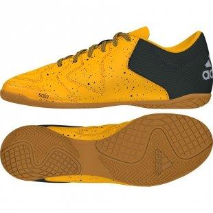 gorąca wyprzedaż oryginalne buty delikatne kolory Buty halowe halówki Adidas X 15.3 CT AF4815 44 - Męskie ...