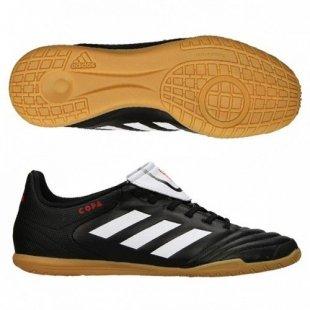cef7f1c77 Buty halowe halówki Adidas COPA 17.4 IN 44 - Męskie - Buty sportowe - Obuwie
