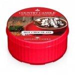 HOT CHOCOLATE - świeczka zapachowa COUNTRY CANDLE