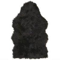 Skóra Winter Home - Blackwolf - czarna