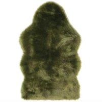 Skóra Winter Home - Greenwolf - zielona