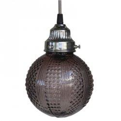 Lampa sufitowa Chic Antique - KULA - 21 cm