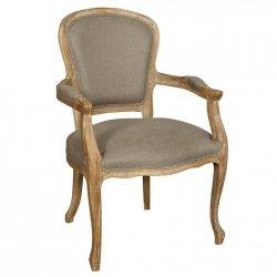 Krzesło Belldeco - Bristol z podłokietnikami