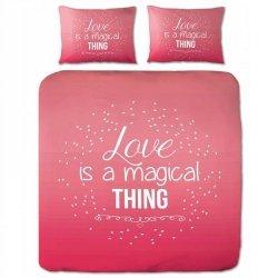 Pościel ESSARA - Love is a Magical Thing