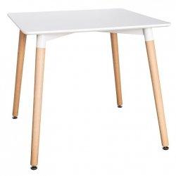 Stół Belldeco SPRING - kwadratowy 80 cm