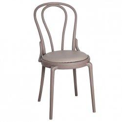 Krzesło Belldeco SPRING - szare