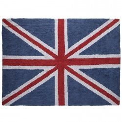 Dywan do prania w pralce - Lorena Canals UK FLAG - Classic