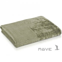 Ręcznik Möve - BAMBOO LUXE - oliwkowy