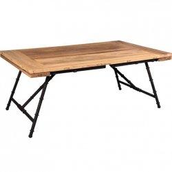 Stół / biurko Belldeco London - prostokątny 180x110 cm