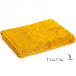 Ręcznik Möve - BAMBOO LUXE - żółty