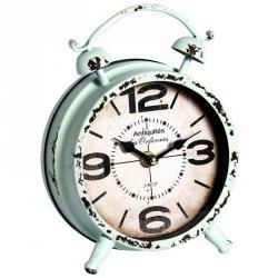 Zegarek Belldeco Retro - Budzik - pastelowy zielony
