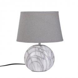 Lampa stołowa z marmuru - ALE