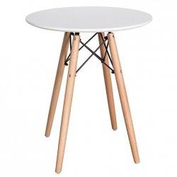 Stół Belldeco SPRING - okrągły 60 cm