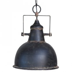 Lampa sufitowa Chic Antique - FACTORY 1