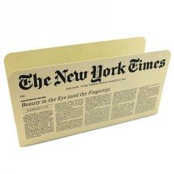 Gazetnik - New York Times 2