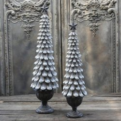 Choinka Chic Antique - Vintage Christmas Tree - 62 cm