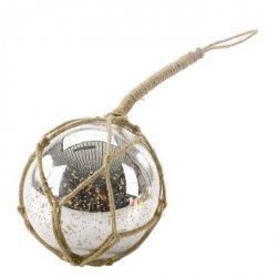 Dekoracja - Ball - 20 cm