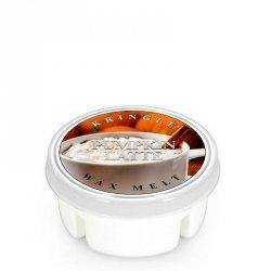 PUMPKIN LATTE - wosk zapachowy KRINGLE CANDLE