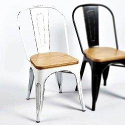Krzesło Belldeco - Spring - białe