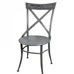 Krzesło Chic Antique - Bistro - C'est la vie