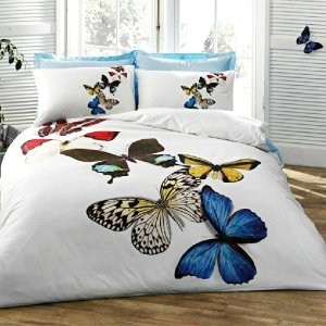 Pościel Tac Butterflies - motyle