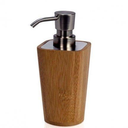 Dozownik do mydła w płynie Möve - Bamboo Square