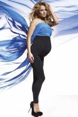 Bas Bleu Anabel PZ legginsy ciążowe 200 den