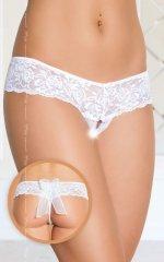 G-String 2403 - white